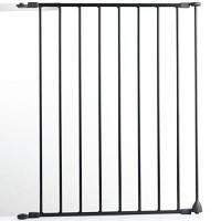 BabyDan Дополнительная секция к барьеру Configure gate/flex 60 см black