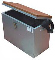Ящик оцинкованный большой