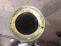 Труба двуст.1м.120*180 Н/ОЦ, фото 1