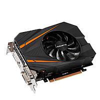 Видеокарта Gigabyte GeForce GTX 1070 Mini ITX 8GB (GV-N1070IXOC-8GD)