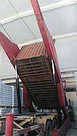 Опрокидыватель 20-ти футовых контейнеров