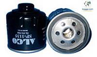 Alco sp1135 масляный фильтр для AUDI: A2 (8Z). SEAT: Ibiza III. SKODA. VW (VOLKSWAGEN): Bora I (98-05).