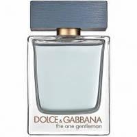 Dolce & Gabbana The One blue for Men 100мл (дольче габанне зе ван блу)