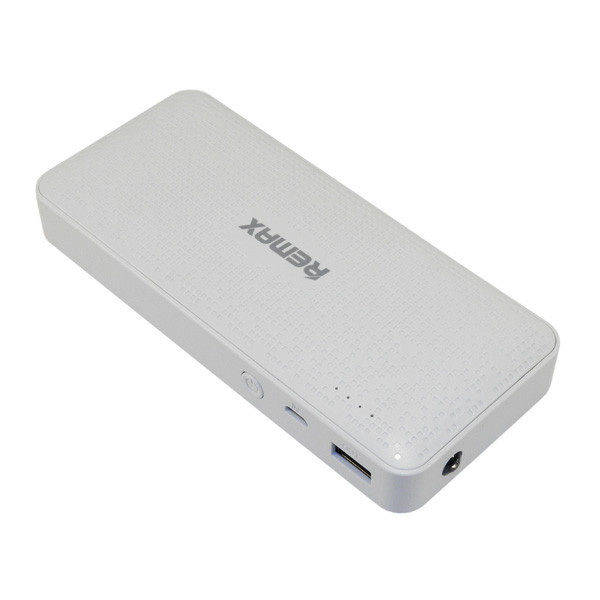 PowerBank Remax Pure RPL-11 10000mAh White