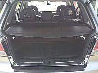 Шторка багажника Mitsubishi Outlander 2003-2008г.в. MR456119HC