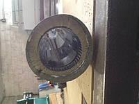 Труба двуст.1м.160*220 Н/ОЦ., фото 1