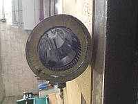 Труба двуст.1м.180*240 Н/ОЦ., фото 1