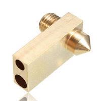 Сопло и нагревательный блок для Ultimaker 2 0.2 мм