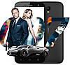 Ulefone U007 3G WCDMA Android 6.0 MTK6580A Quad Core 1 GB RAM 8 GB ROM 5MP 13MP