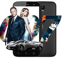 Ulefone U007 3G WCDMA Android 6.0 MTK6580A Quad Core 1 GB RAM 8 GB ROM 5MP 13MP, фото 1