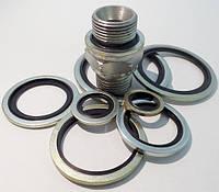Металлорезиновое кольцо (Washer with Seal)