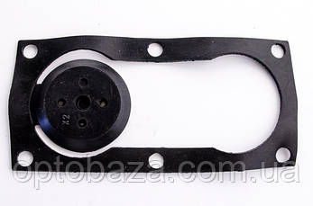 Обратный клапан на вход (тип 40) для мотопомп (6,5 л.с.), фото 3