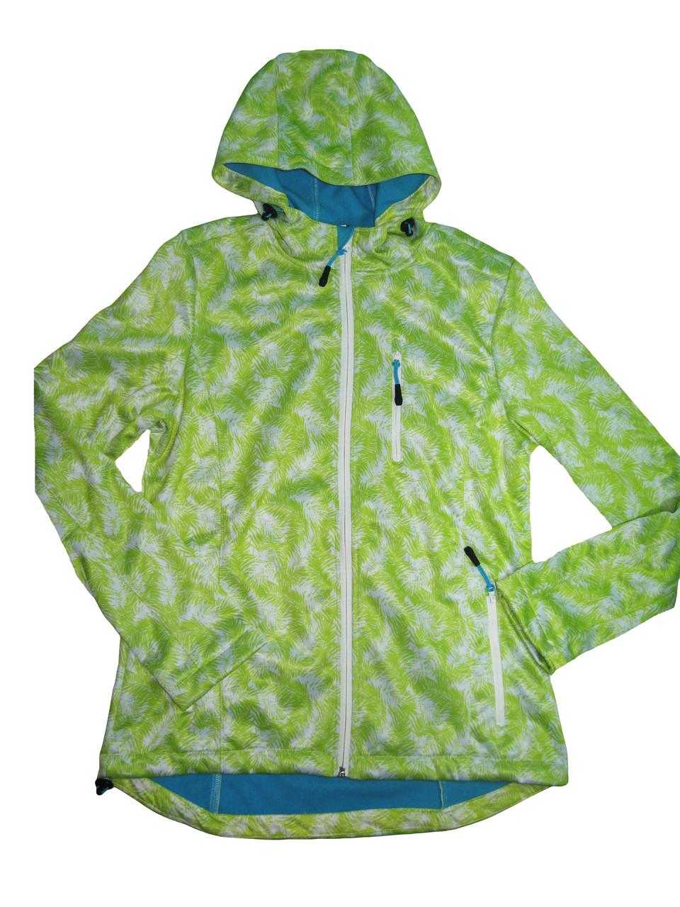 Куртка женская на флисе, CRIVIT, размер М, арт. Ж-162