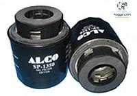 Alco sp1350 масляный фильтр для AUDI A3 II. SEAT: Altea. SKODA: Fabia II 5, Octavia II. VW (VOLKSWAGEN): EOS.