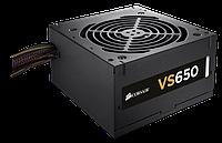 Блок живлення Corsair VS650 (CP-9020051), фото 1
