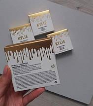 Компактная пудра Kylie Marine Bright Formula Powder 01, 02, 03, фото 2