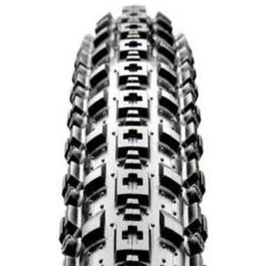 Покрышка велосипедная Maxxis 26x2.25 (TB72547000) Cross Mark 60TPI, 70a.