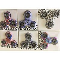 Спиннер — Fidget Spinner-Ассорти 1
