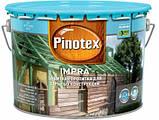Pinotex Impra 10л - деревозахисна просочення при важких умовах експлуатації, фото 2