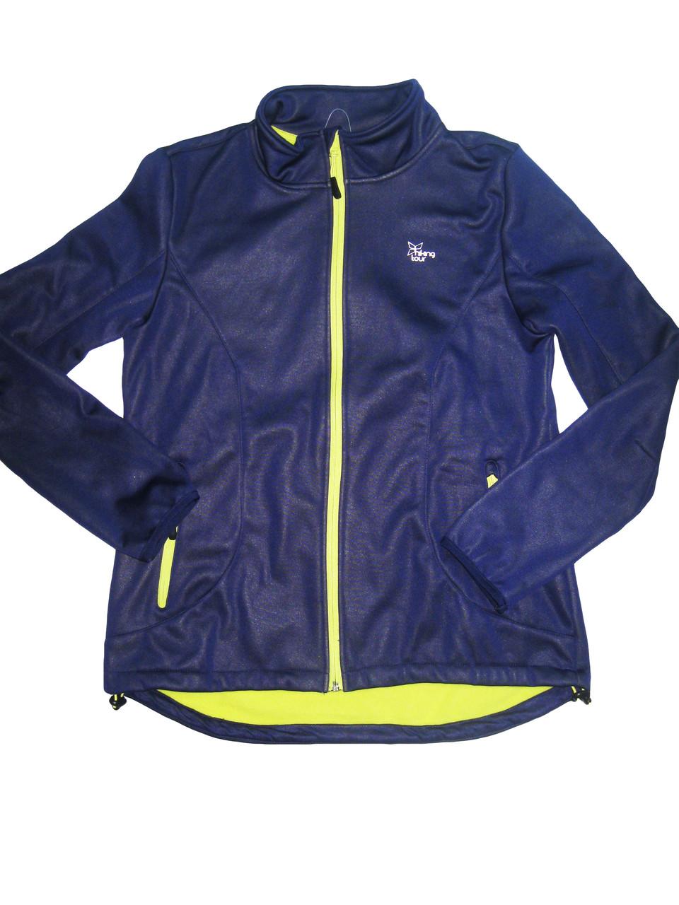 Куртка женская на флисе, CRIVIT, размер М, арт. Ж-164