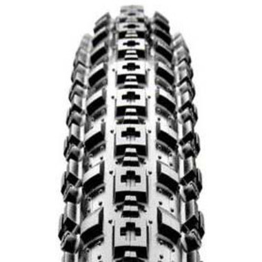 Покрышка Maxxis складная 26x2.10 (TB69784000) Cross Mark 60TPI, 70a.