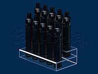 Подставка под электронные сигареты 155х50 мм, акрил 3 мм, фото 1