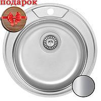 Кухонная мойка Galaţi (Eko) Sorin Satin
