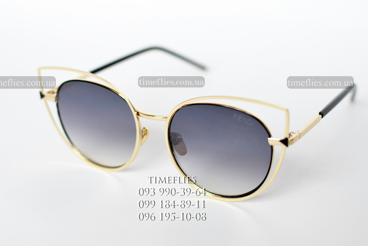 Fendi №26 Солнцезащитные очки