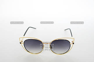 Fendi №26 Солнцезащитные очки, фото 2