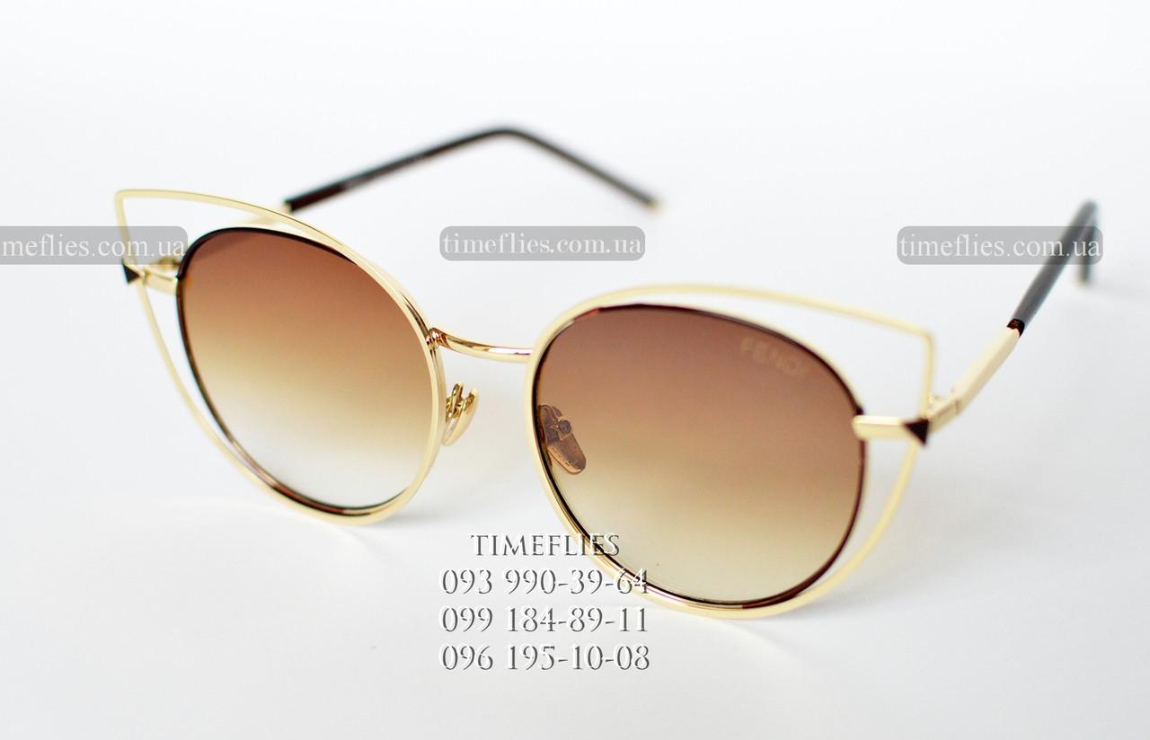Fendi №27 Сонцезахисні окуляри