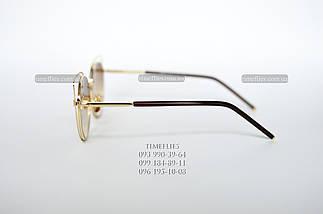 Fendi №27 Сонцезахисні окуляри, фото 2