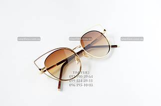Fendi №27 Сонцезахисні окуляри, фото 3
