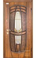 Дверь входная MASSANDRA ковка