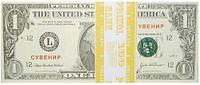 Сувенірний 1 долар