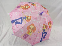 Зонтики для девочек № 001