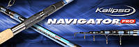 Спиннинг Kalipso NAVIGATOR PRO 2.4 тест50-80( бывший GW  Apache Navigators  New) )