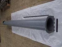 Кожух 54-6-3-1-1Б шнека выгрузного комбайна Нива СК-5