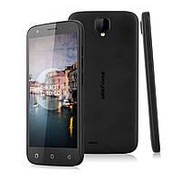 Смартфон UleFone U007 Pro  2 сим,5 дюймов,4 ядра,8 Гб,13 Мп, 3G.