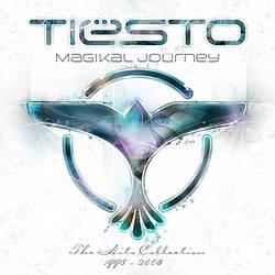 СD-диск Tiesto - Magikal Journey (2CD)