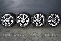 20 колеса на Audi RS6 Quattro 4G C7
