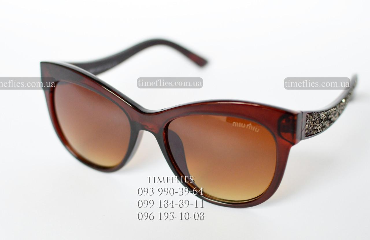 Miu Miu №31 Солнцезащитные очки