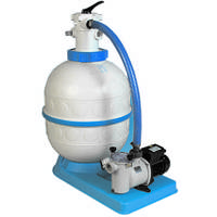 Фильтрационная установка Kripsol Granada-NK GTN406-25 (6 м³/ч, D400)
