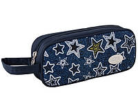 """Пенал школьный мягкий CF85590 """"Stars"""" Cool For School"""