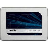 SSD накопитель Crucial MX300 CT1050MX300SSD1