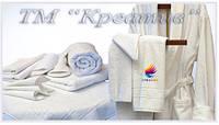 Текстиль для отелей, гостиниц и санаториев (от 30-50 шт.)