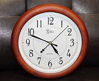 Настенные часы Jibo PW916-1700-1 из дерева