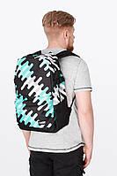 Стильный мужской рюкзак Urban Planet B3 DIFFUSE 30L