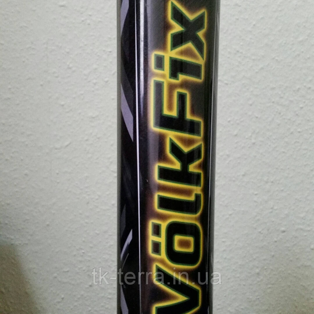 Клей-пена для пенопласта VolkFix.