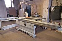 Minimax S315WS форматно-раскроечный станок б/у итальянского производства 20013г.+стружкопылесос, фото 1