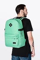 Городской мужской рюкзак Urban Planet B3 LIGHT GREEN 30L